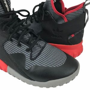 Adidas Tubular X Sneakers (9.5)